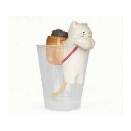 Acheter Kit pour faire pousser ta plante - chat dans un verre - fraise sauvage - 14,99€ en ligne sur La Petite Epicerie - Lo...