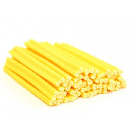 Acheter Cane noeud jaune- modelage et pâte fimo - 0,49€ en ligne sur La Petite Epicerie - Loisirs créatifs