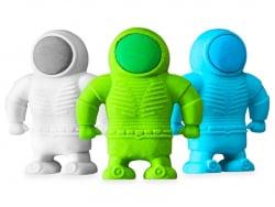 Acheter 3 gommes astronautes - 4,49€ en ligne sur La Petite Epicerie - Loisirs créatifs