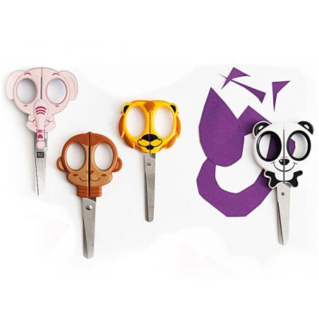 Acheter Ciseaux pour enfants - Papillon - 2,99€ en ligne sur La Petite Epicerie - Loisirs créatifs
