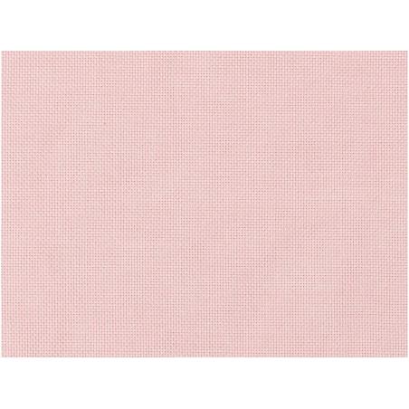 Acheter Coupon de toile de moine pour punch needle - 50 x 140 cm - vieux rose - 21,99€ en ligne sur La Petite Epicerie - Loi...