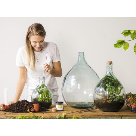 Acheter Charbon actif pour terrarium - 3,99€ en ligne sur La Petite Epicerie - Loisirs créatifs