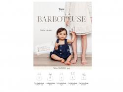 Acheter Livre - Barboteuse - 1 patron, 5 créations - 8,90€ en ligne sur La Petite Epicerie - Loisirs créatifs