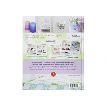 Acheter Livre - L'encyclopédie des loisirs créatifs, spécial bébé - 29,95€ en ligne sur La Petite Epicerie - Loisirs créatifs