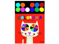 Acheter Livre - Colorama - 12,90€ en ligne sur La Petite Epicerie - Loisirs créatifs