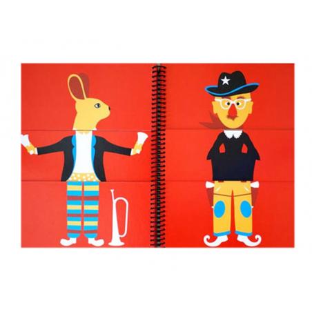 Acheter Livre - Méli mêlons - 14,10€ en ligne sur La Petite Epicerie - Loisirs créatifs
