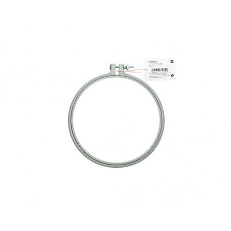 Acheter Tambour à broder - 15,2 cm - vert menthe - 3,99€ en ligne sur La Petite Epicerie - Loisirs créatifs