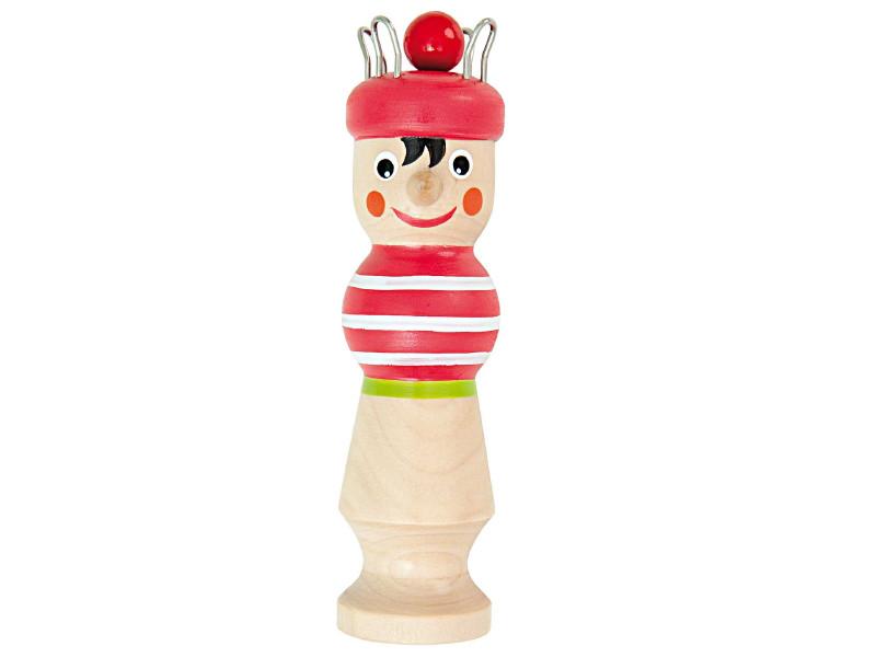 Acheter Tricotin en bois traditionnel - petit matelot - 6,89€ en ligne sur La Petite Epicerie - Loisirs créatifs