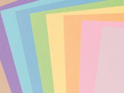 Acheter Lot de 10 feuilles de caoutchouc mousse A4 - plaques pastelles - 6,19€ en ligne sur La Petite Epicerie - Loisirs cré...