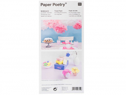 Acheter 5 feuilles de papier de soie - tons de jaune assortis - 1,99€ en ligne sur La Petite Epicerie - Loisirs créatifs