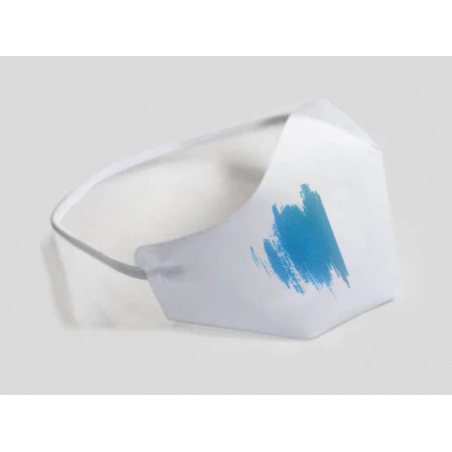 Acheter Masque de protection en tissu - Covid 19 - 2,00€ en ligne sur La Petite Epicerie - Loisirs créatifs
