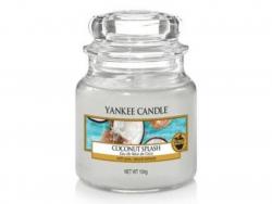 Acheter Bougie Yankee Candle - Eau de noix de coco / Coconut Splash - Petite jarre - 11,89€ en ligne sur La Petite Epicerie ...