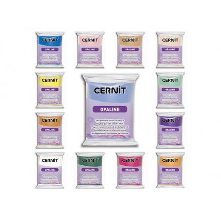 Acheter CERNIT Opaline - Blanc - 1,99€ en ligne sur La Petite Epicerie - Loisirs créatifs