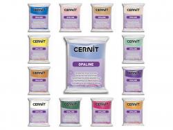 Acheter CERNIT Opaline - Bleu gris - 1,99€ en ligne sur La Petite Epicerie - Loisirs créatifs