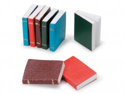 Acheter Lot de 8 petits livres miniatures - 3,99€ en ligne sur La Petite Epicerie - Loisirs créatifs