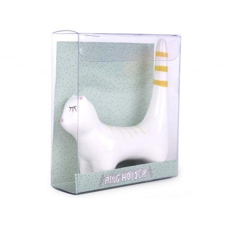 Acheter Porte-bagues - Chat - 13,99€ en ligne sur La Petite Epicerie - Loisirs créatifs