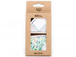 Acheter Lot de 2 petites coupelles - Bikini - 9,49€ en ligne sur La Petite Epicerie - Loisirs créatifs
