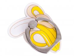 Acheter Bague pour téléphone portable - Banane - 4,39€ en ligne sur La Petite Epicerie - Loisirs créatifs