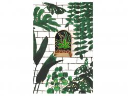 Acheter Pin's terrarium - ATWS - 8,99€ en ligne sur La Petite Epicerie - Loisirs créatifs