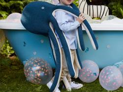 Acheter Poulpe Pieuvre Cosmos géant - 81 cm - 94,99€ en ligne sur La Petite Epicerie - 100% Loisirs créatifs