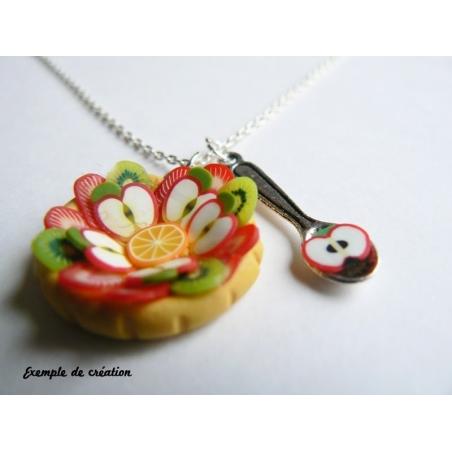 Acheter 1 Petite cuillère - couleur argent foncé - 0,39€ en ligne sur La Petite Epicerie - Loisirs créatifs