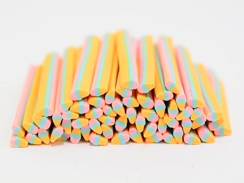 Acheter Cane glace à l'italienne pastelle - 0,99€ en ligne sur La Petite Epicerie - 100% Loisirs créatifs