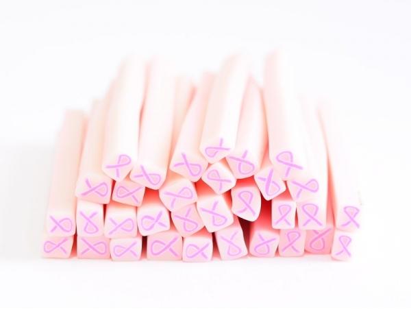 Acheter Cane noeud - lutte contre cancer - 0,99€ en ligne sur La Petite Epicerie - 100% Loisirs créatifs