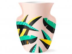 Acheter Petit vase en papier Octaevo - Le Club - 13,99€ en ligne sur La Petite Epicerie - Loisirs créatifs