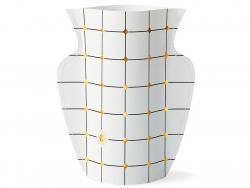 Acheter Petit vase en papier Octaevo - Lido blanc - 13,99€ en ligne sur La Petite Epicerie - Loisirs créatifs