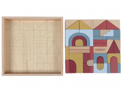 Acheter Blocs de construction - Little Dutch - 32,99€ en ligne sur La Petite Epicerie - Loisirs créatifs