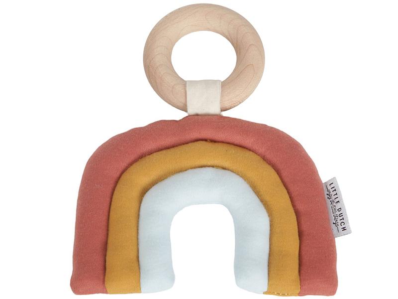 Acheter Anneau hochet Arc-en-ciel - 8,89€ en ligne sur La Petite Epicerie - Loisirs créatifs