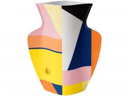 Acheter Grand vase en papier Octaevo - Bazaar - 21,99€ en ligne sur La Petite Epicerie - Loisirs créatifs