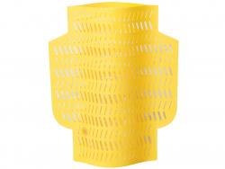 Acheter Grand vase en papier Octaevo - Dendra - 21,79€ en ligne sur La Petite Epicerie - Loisirs créatifs