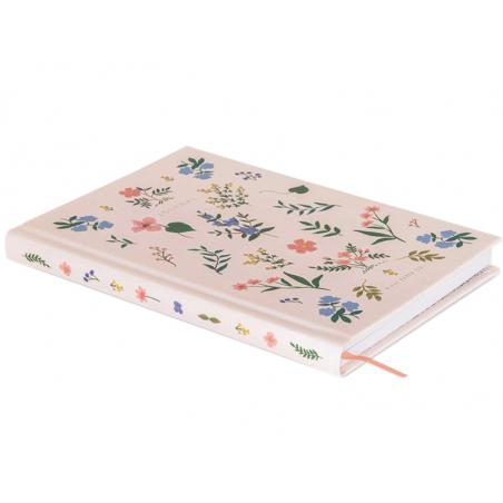 Acheter Carnet Journal à couverture en tissu Rifle Paper - Wildwood - 26,49€ en ligne sur La Petite Epicerie - Loisirs créatifs