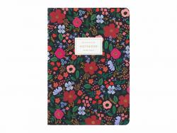 Acheter Lot de 3 carnets A5 - Wild Rose - 18,69€ en ligne sur La Petite Epicerie - Loisirs créatifs