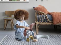 Acheter Arc-en-ciel à empiler - Little Dutch - 23,89€ en ligne sur La Petite Epicerie - Loisirs créatifs