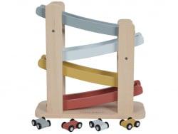 Acheter Circuit en bois - jeu d'éveil - 29,69€ en ligne sur La Petite Epicerie - Loisirs créatifs