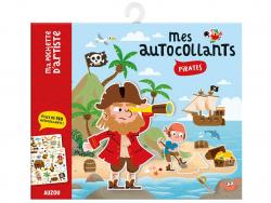 Acheter Mes autocollants - Pirates - 4,95€ en ligne sur La Petite Epicerie - Loisirs créatifs