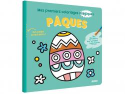 Acheter Mes premiers coloriages magiques - Pâques - 6,95€ en ligne sur La Petite Epicerie - Loisirs créatifs