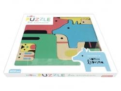 Acheter Mon puzzle des animaux - Jeu d'éveil - 19,95€ en ligne sur La Petite Epicerie - Loisirs créatifs