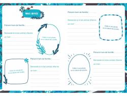 Acheter Ma papeterie créative - Mon carnet secret - 9,95€ en ligne sur La Petite Epicerie - Loisirs créatifs