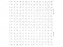 Pegboard for HAMA MINI beads - big square