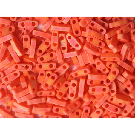 Acheter Perles Quarter tila 1,2 mm - Opaque Orange AB QTL406FR - 3,69€ en ligne sur La Petite Epicerie - Loisirs créatifs