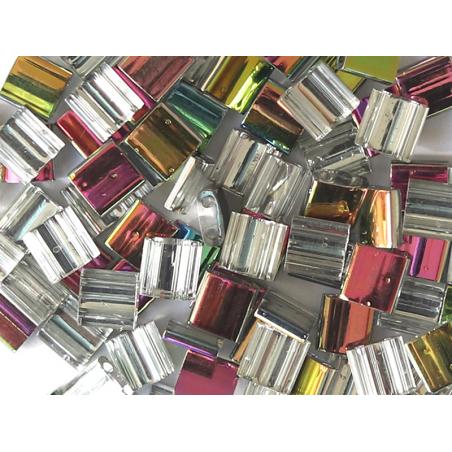 Acheter Perles Tila 5 mm - Crystal Vitrail TL4552 - 3,89€ en ligne sur La Petite Epicerie - Loisirs créatifs