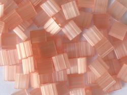 Acheter Perles Tila Bead 5 mm - Silk Pale Coral TL2556 - 3,29€ en ligne sur La Petite Epicerie - Loisirs créatifs