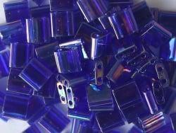 Acheter Perles Tila Bead 5mm - Transparent Cobalt TL177 - 2,99€ en ligne sur La Petite Epicerie - Loisirs créatifs
