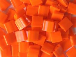 Acheter Perles Tila Bead 5mm - Opaque Orange TL406 - 2,99€ en ligne sur La Petite Epicerie - Loisirs créatifs