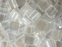 Acheter Perles Tila Bead 5mm - Crystal Luster TL160 - 3,49€ en ligne sur La Petite Epicerie - Loisirs créatifs