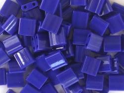 Acheter Perles Tila Bead 5mm - Opaque Cobalt TL414 - 2,89€ en ligne sur La Petite Epicerie - Loisirs créatifs