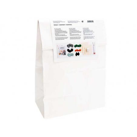 Acheter Kit punch needle - Coussin à fleurs - 44,99€ en ligne sur La Petite Epicerie - Loisirs créatifs